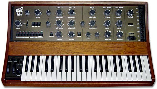 RSF Kobol Synthesizer