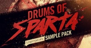 Drums Of Sparta