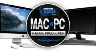 MAC vs PC Best for Music Production