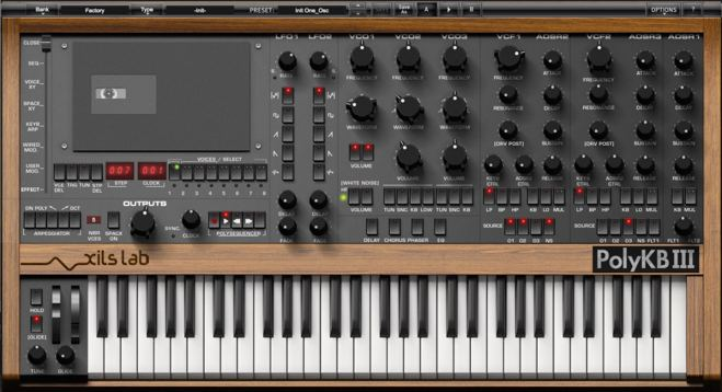 Best Software Synthesizers Released in 2017 - Part 1