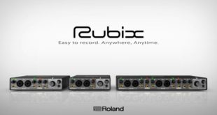 Rubix Audio Interfaces