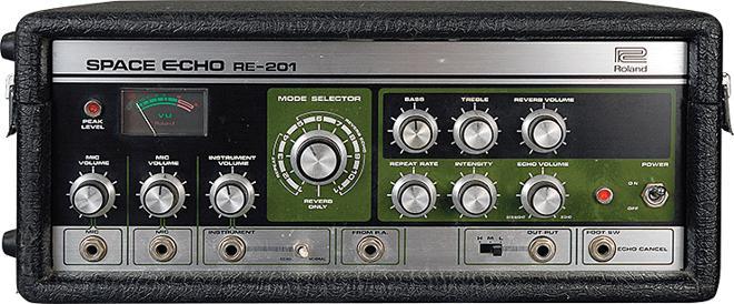 Roland Roland Space Echo RE-201