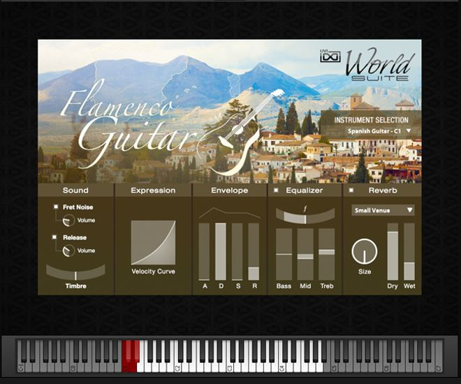 Review: World Suite Sample Library by UVI • ProducerSpot