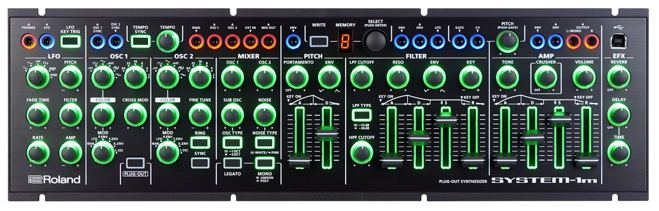 System-1m by Roland