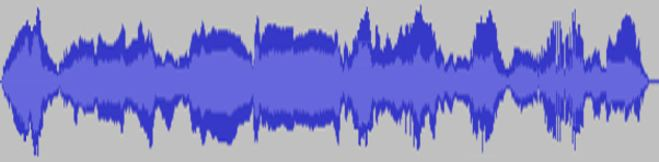 Audio Wav 2