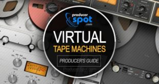 Best Virtual Tape Machines Plugins