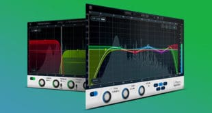 L-Phase Mixing and Mastering Plug-ins