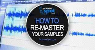 How To Re-Master Your Sample Packs