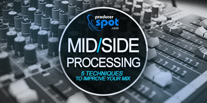 Mid Side Processing