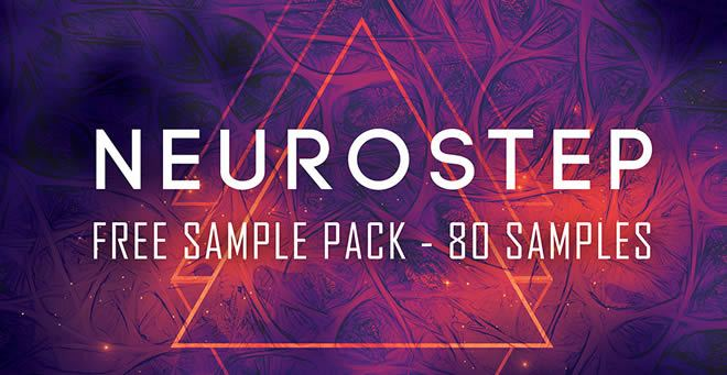 Neurostep 80 FREE Samples