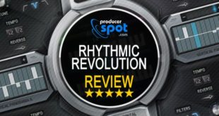 8DIO Rhythmic Revolution Review