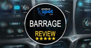 "Review: ""Barrage"" by Hidden Path Audio"