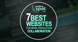 Best Websites for Music Production Collaboration Websites