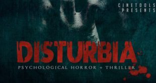 Disturbia Horror Sound Effects