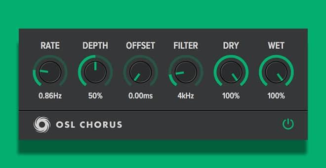 OSL Chorus Free Chorus