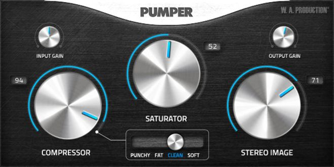 Pumper Plugin
