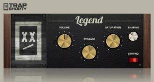 Legend VST TrapXshorty