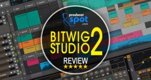 Review: Bitwig Studio 2 Music Production Software