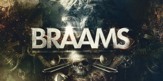 """BRAAMS"" and ""Harmonics"" Released by SampleTraxx"