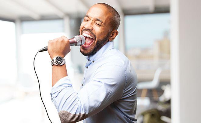 Improve your vocals