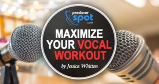 How To Maximize Your Vocal Workout Regime