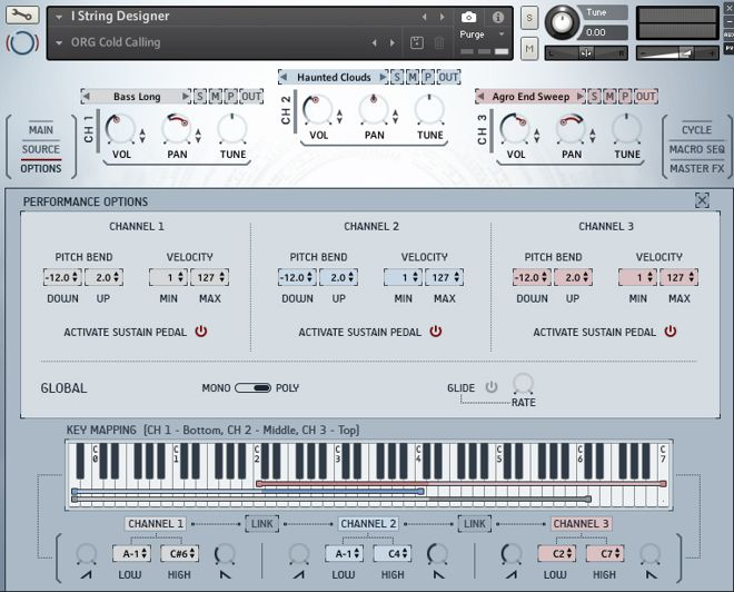 Review: NOVO Kontakt Library by Heavyocity • ProducerSpot