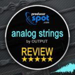 Output Analog Strings Review
