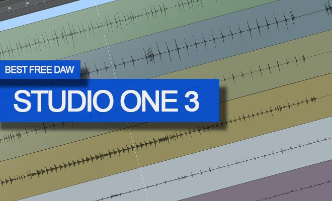 PreSonus Studio One 3 Free