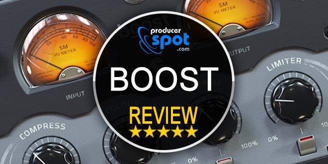 Sample Magic BOOST Review