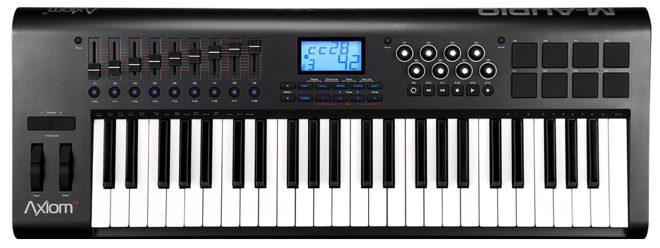 Axiom 49 MIDI Controller
