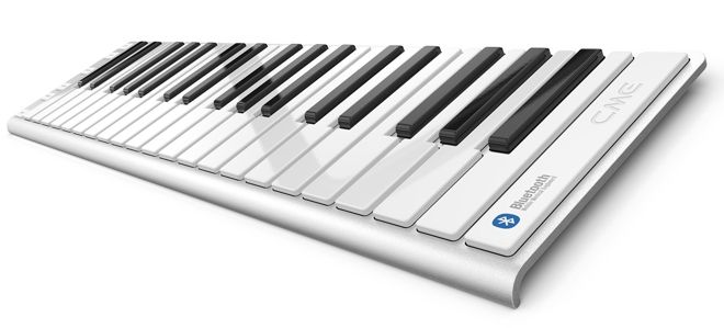 CME Xkey 37 MIDI Keyboard