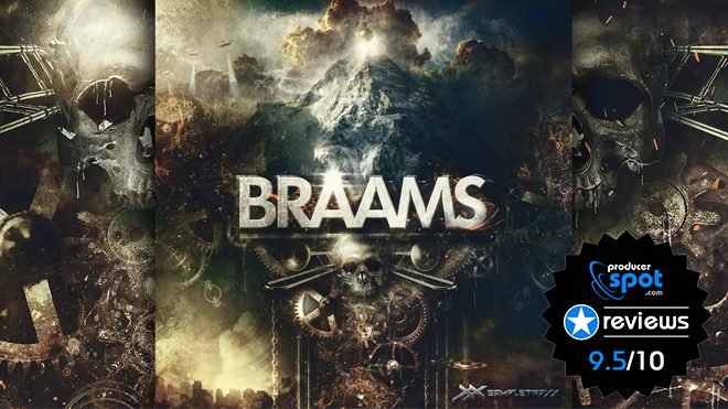 Braams Sample Pack