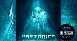 HARMONICS Sample Pack Review