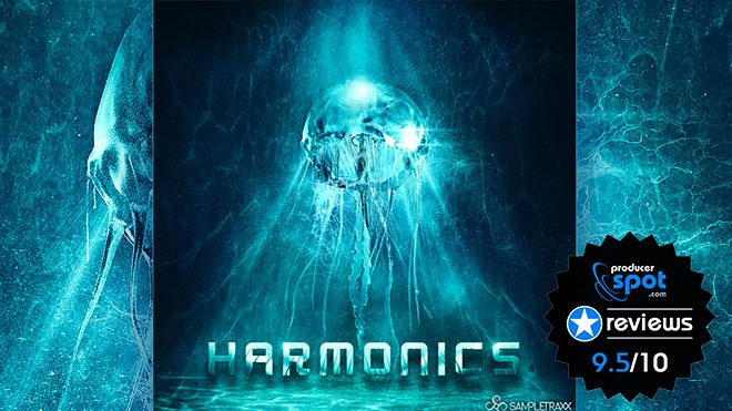 HARMONICS Sample Pack Review