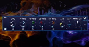 Free Q3D Equalizer Plugin Released by Volko Audio