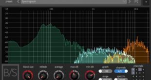 Spectrum FREE VST / AU Plugin Released by BEN/SCHULZ