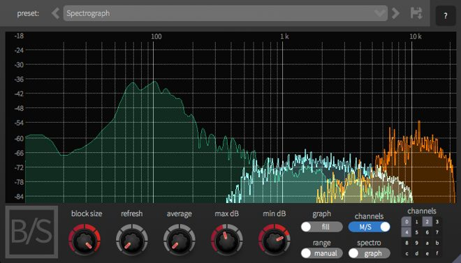 Spectrum FREE VST Plugin