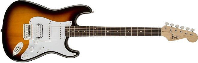 Squier Bullet by Fender Electric Guitar