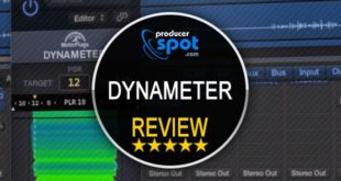 Review: Dynameter Metering Plugin by MeterPlugs