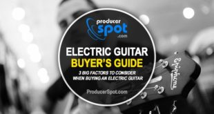 Buying an Electric Guitar