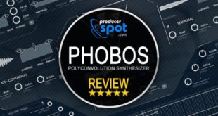 Review: BT PHOBOS Soft Synth by Spitfire Audio