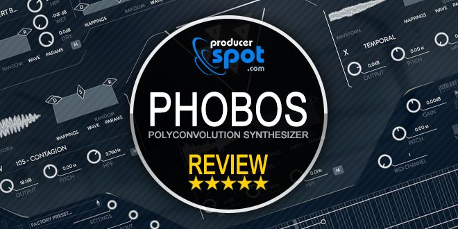 BT PHOBOS Soft Synth Review