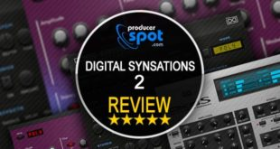 Review: Digital Synsations Vol 2 by UVI