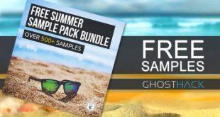 500 Free Samples