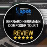 Spitfire Bernard Herrmann Composer Toolkit