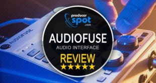 Arturia AudioFuse Review