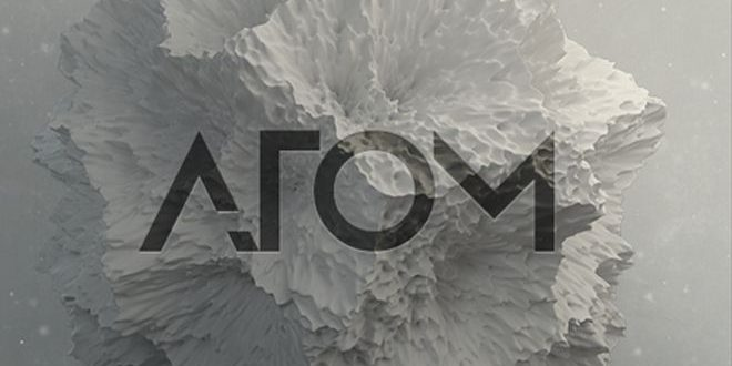 ATOM Kontakt Virtual Instrument Released by Audiomodern