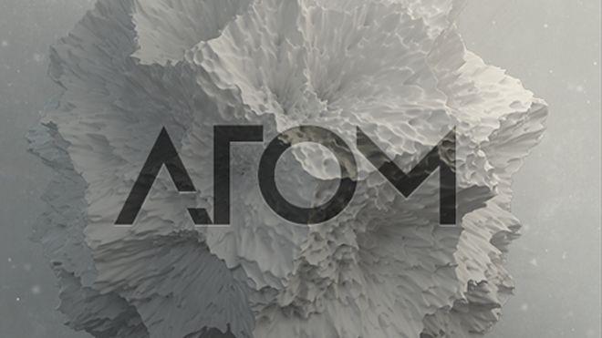 ATOM Kontakt Virtual Instrument