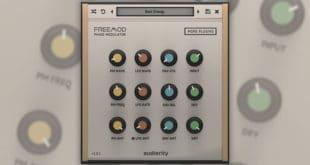 FreeMod FREE VST Effect