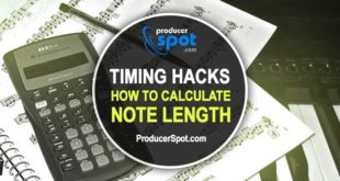 How To Calculate Note Length